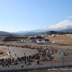 7時間耐久「スーパーママチャリグランプリ」in富士スピードウェイ