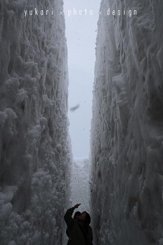 雪の運動会8