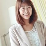 【プロフィール・サロン撮影】内田未央 様~moomio therapy~
