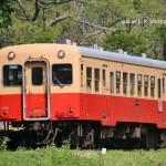 【撮影旅行記】小湊鉄道日帰り撮影会に参加してきました。
