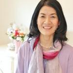 【プロフィール・サロン撮影】砂川文江 様~レンタルスペースdearshare~
